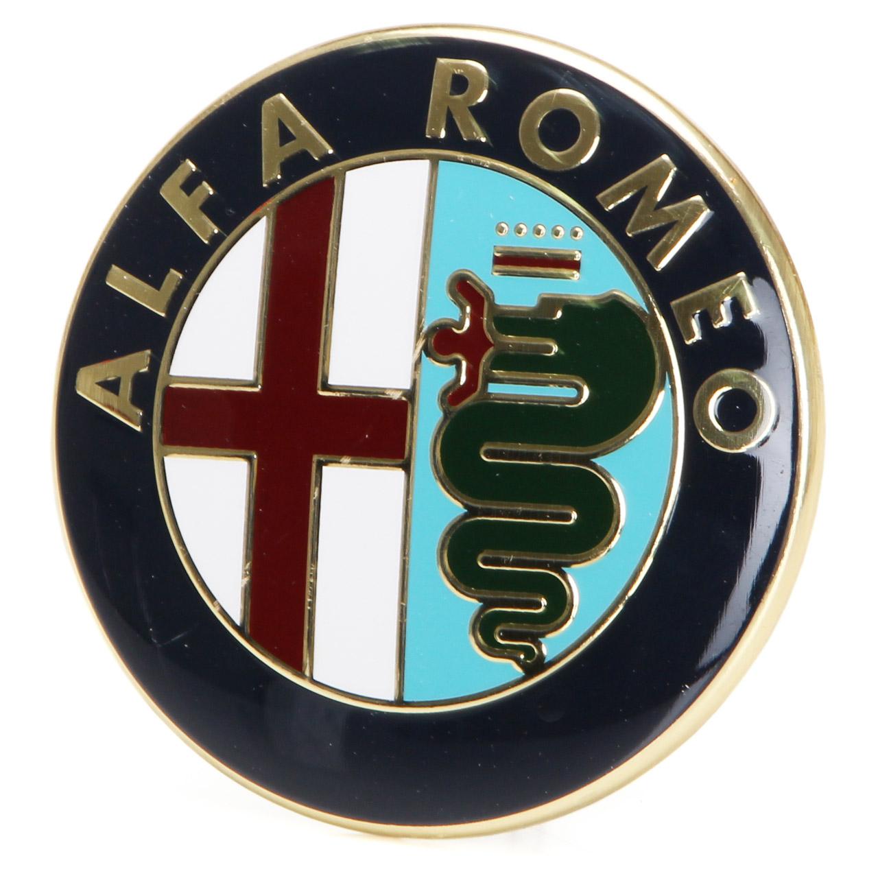 ORIGINAL Alfa Romeo Emblem Logo 145 146 (930) 155 (167) 156 (932) 164 156045004