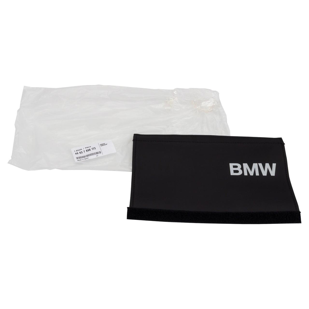ORIGINAL BMW Motorrad Lenkerschutz Prallschutz R 1200 GS Adventure 46637696173