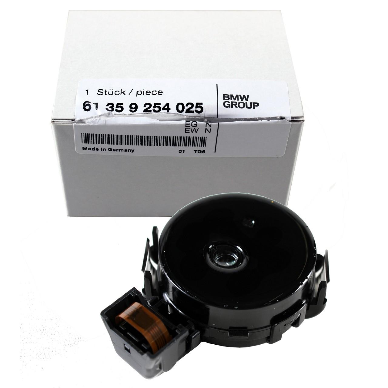 ORIGINAL BMW Anti-Beschlagsensor Regensensor Lichtsensor Solarsensor 61359254025