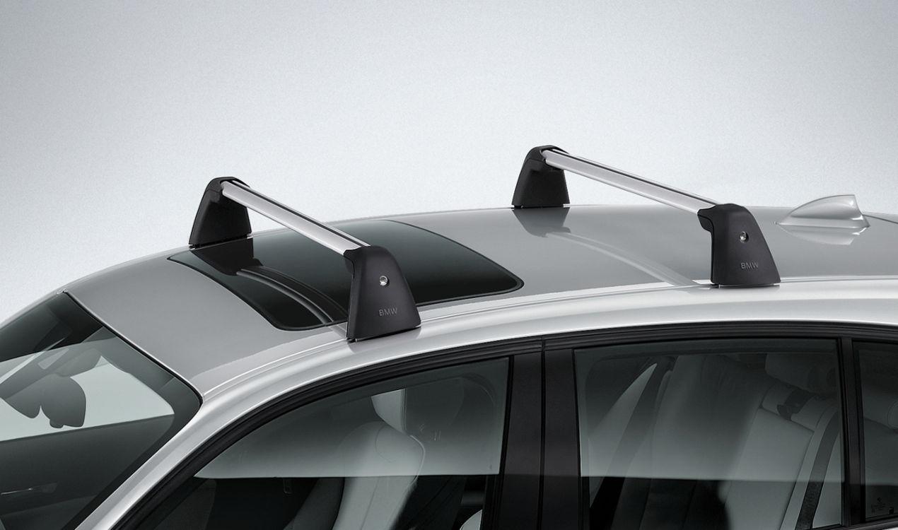 ORIGINAL BMW Dachträger Grundträger 82712361813 für 1er F20 F21