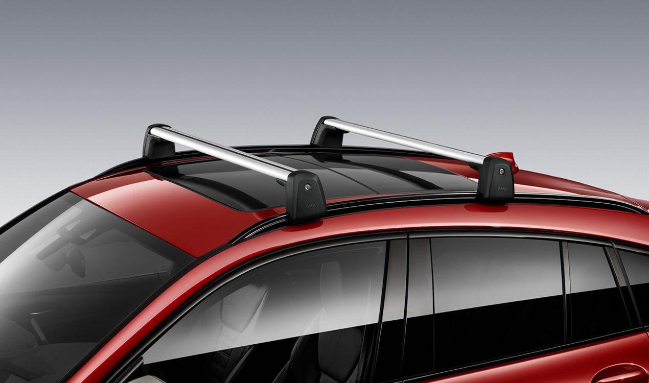 ORIGINAL BMW Dachträger Grundträger Relingträger X4 G02 F98 82712444244