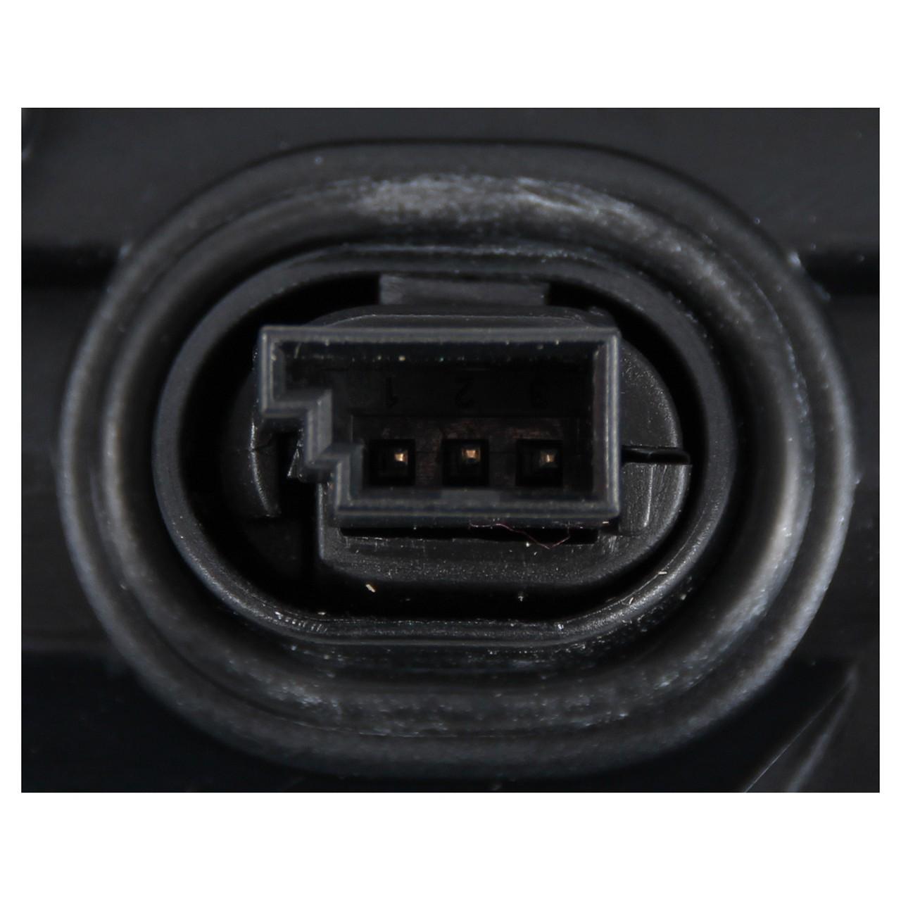 ORIGINAL Mini Heckklappengriff Griffleiste 51132753602 für R56 CABRIO R57 ONE