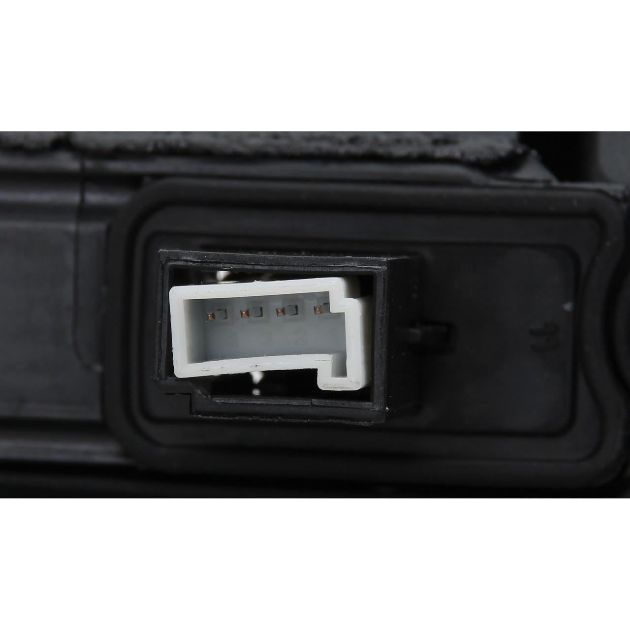 ORIGINAL Mini Heckklappengriff Griffleiste R56 R55 R57 R58 R59 51132753603