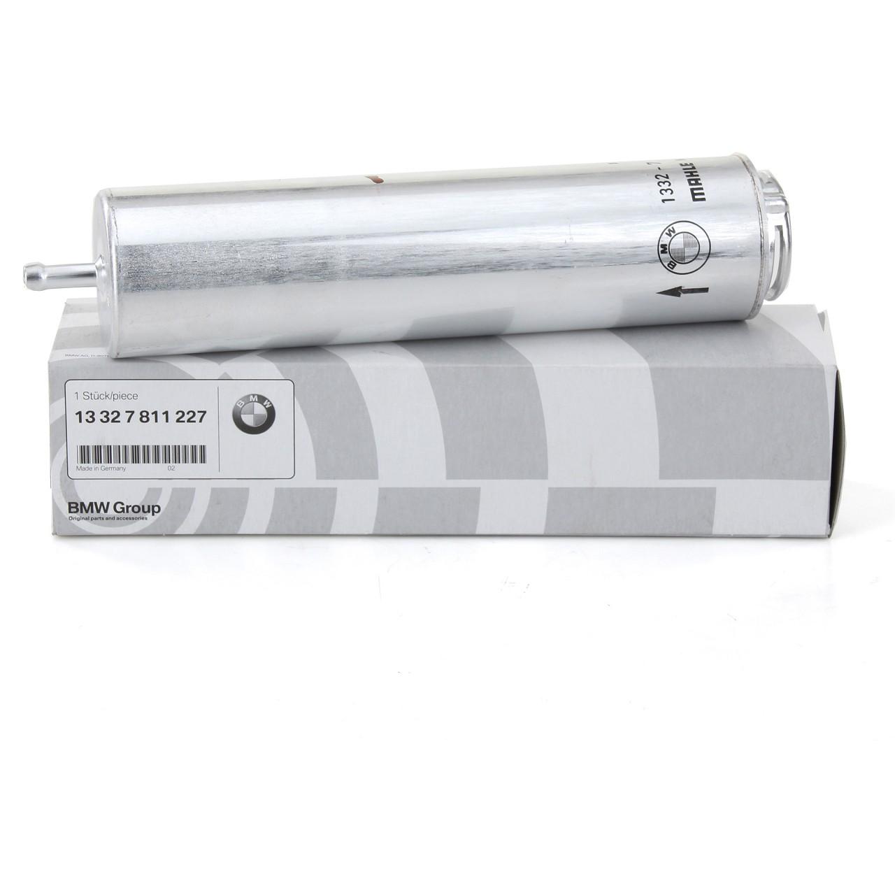 ORIGINAL BMW Kraftstofffilter Dieselfilter 116-123d 330d 520-535d 13327811227