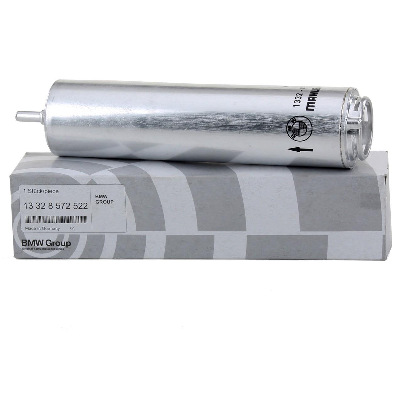 ORIGINAL BMW Kraftstofffilter Dieselfilter 1er 2er 3er 4er & Mini 13328572522
