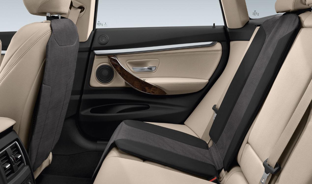 ORIGINAL BMW Lehnenschutz + Kindersitzunterlage universell 82122448367