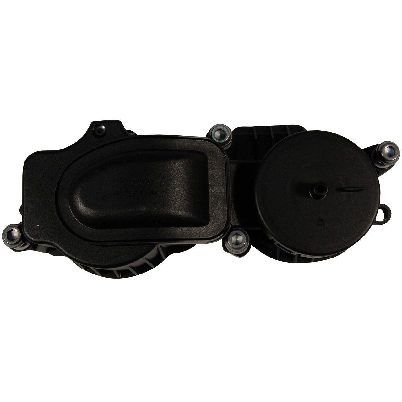ORIGINAL BMW Ölabscheider Entlüftungseinheit Kurbelgehäuseentlüftung 11127799225