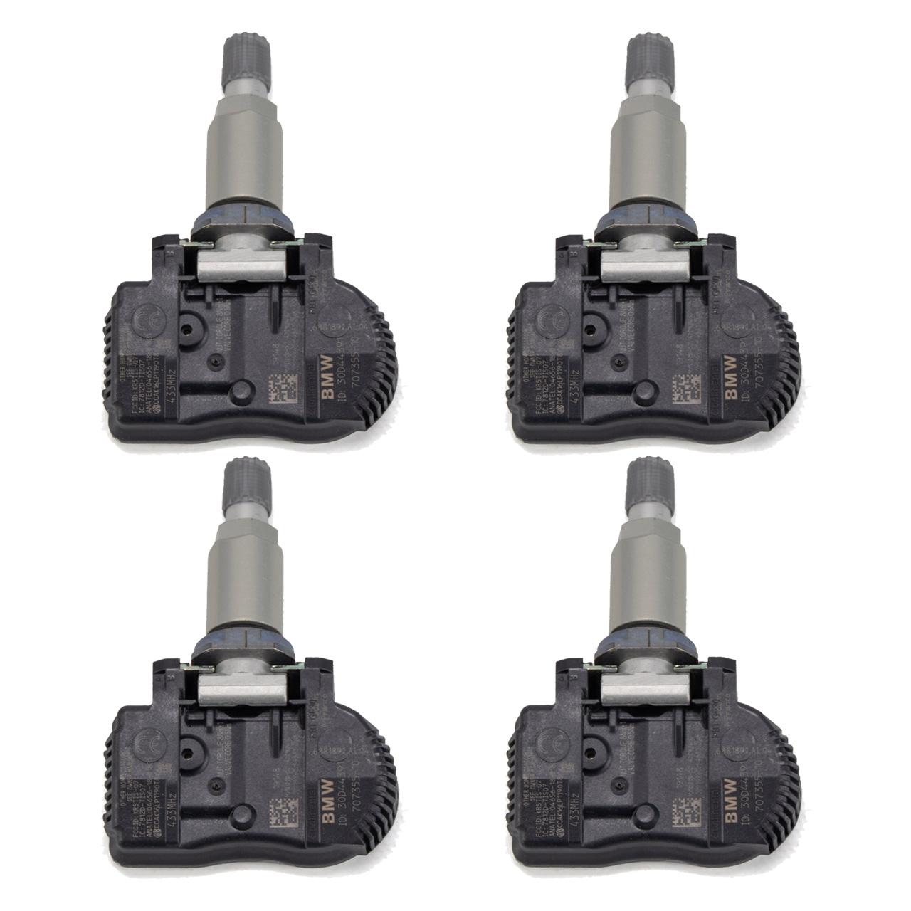 ORIGINAL BMW Reifendrucksensor RDKS F20 F21 F22 F23 F30-34 F32-36 36106881890