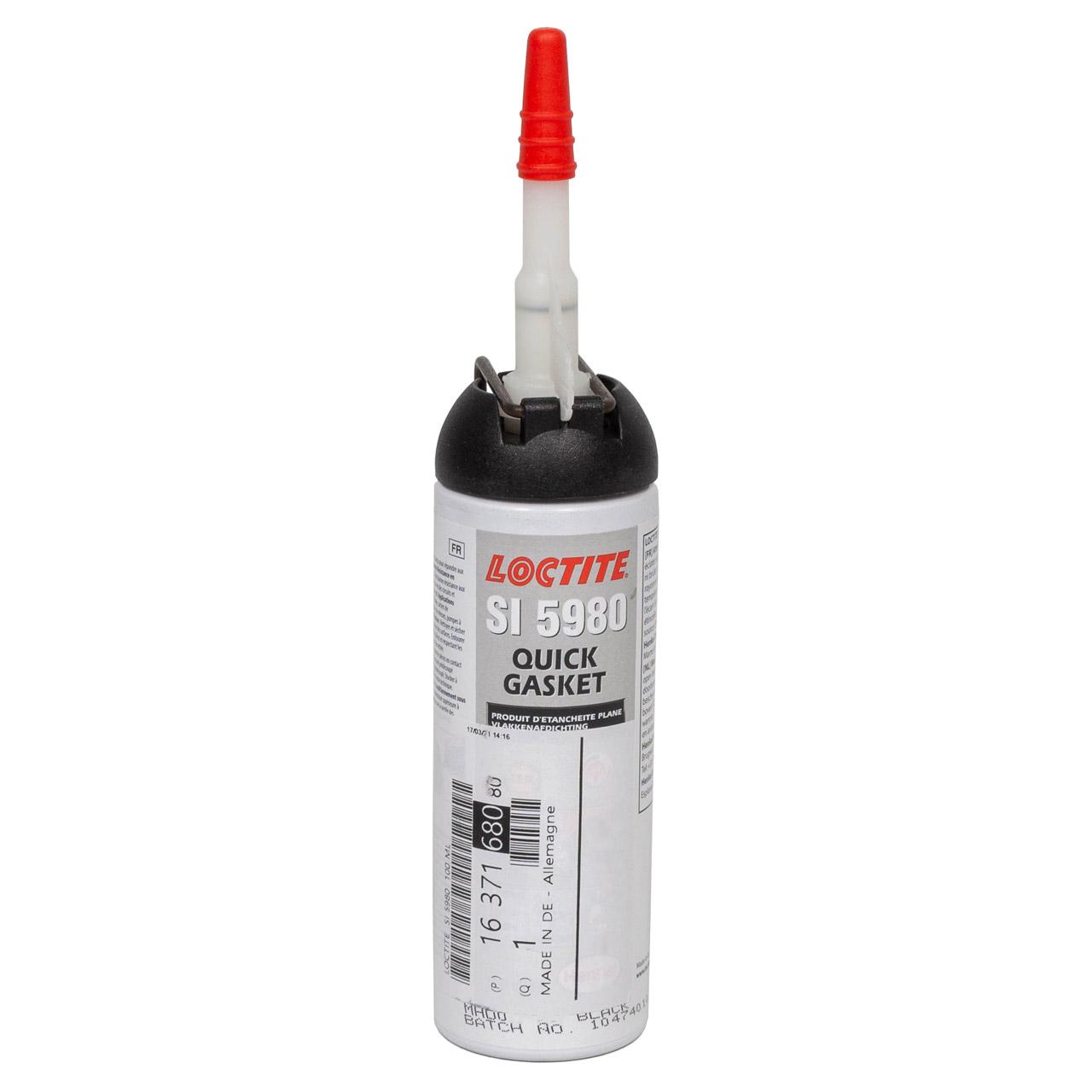 ORIGINAL PSA Flächendichtung Dichtstoff Loctite SI 5980 100ml 1637168080
