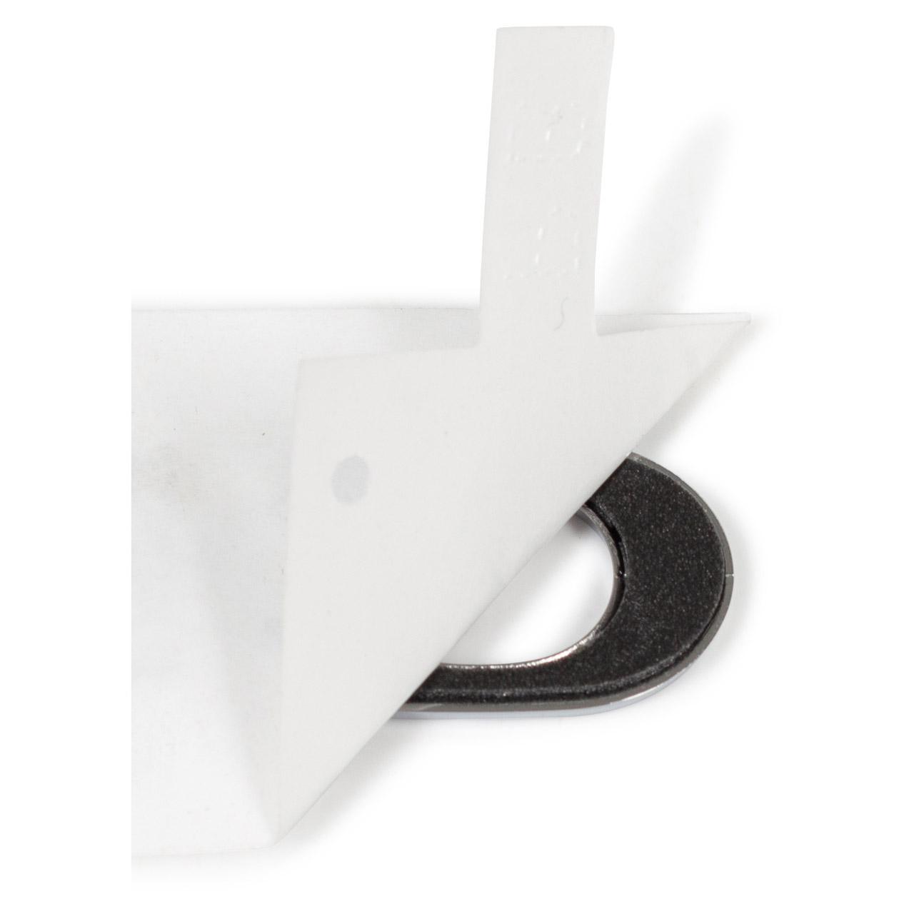 ORIGINAL CITROEN Emblem Logo + Schriftzug Fahrzeughecktür Jumpy Spacetourer 98147670VD