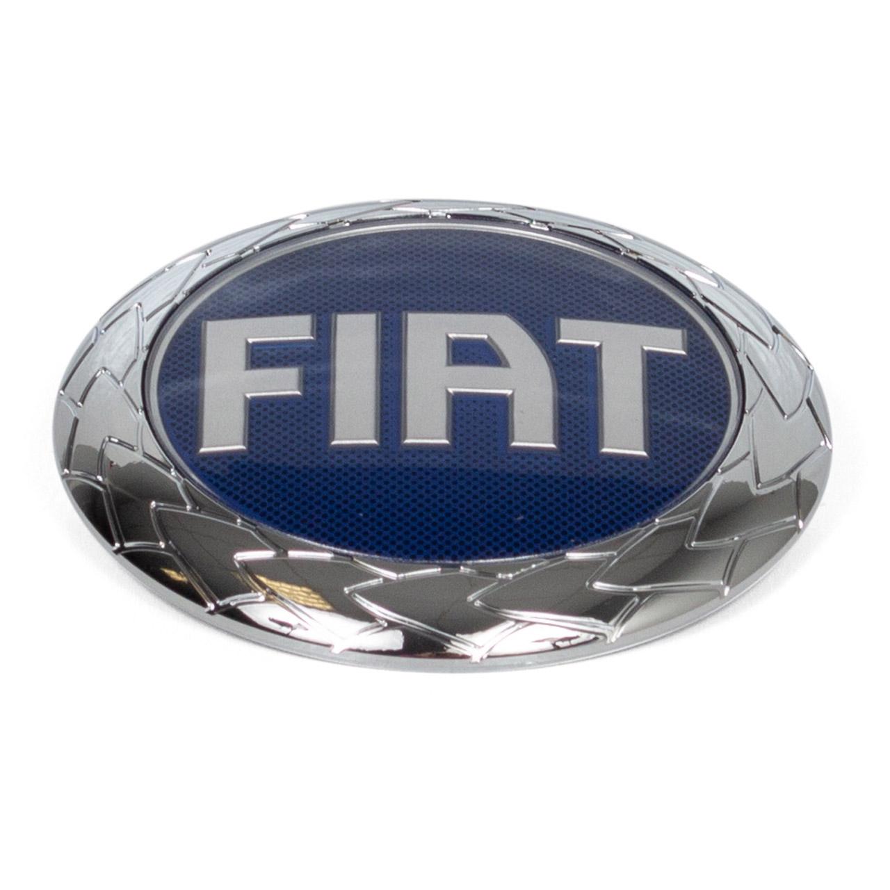 ORIGINAL Fiat Emblem Logo Kühlergrill PUNTO STILO PANDA DOBLO vorne 46832366
