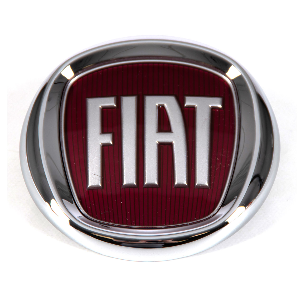 ORIGINAL Fiat Emblem Logo 500 / L DOBLO GRANDE PUNTO LINEA vorne 51932710
