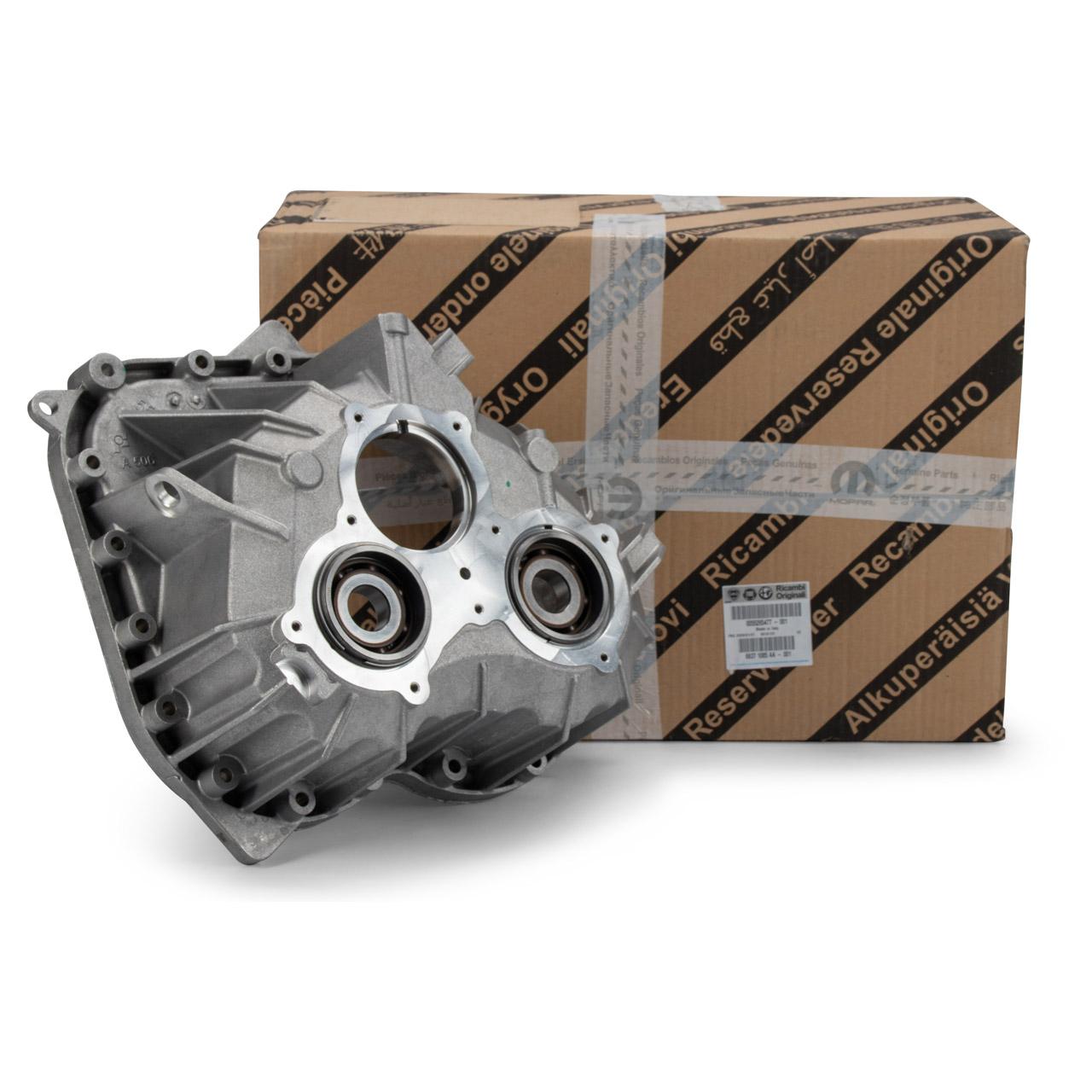 ORIGINAL Fiat Getriebegehäuse Ducato (250_ 290_) 3.0 D ab 07.2014 55265477