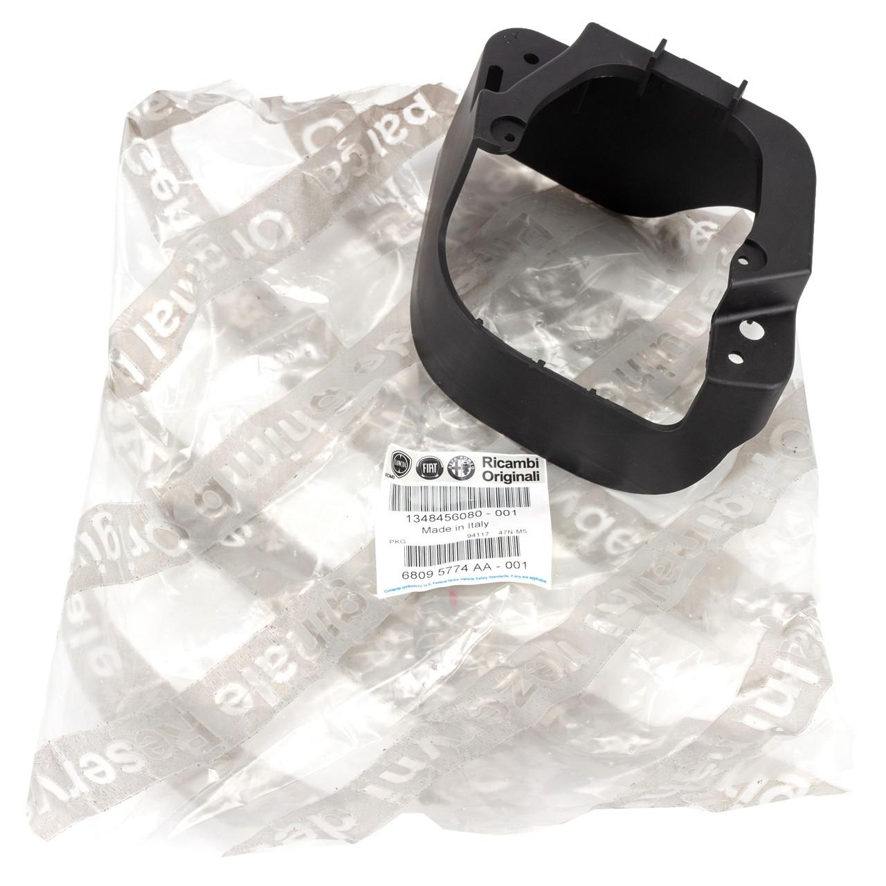 ORIGINAL Fiat Rahmen Halter Nebelscheinwerfer DUCATO (250 290) links 1348456080