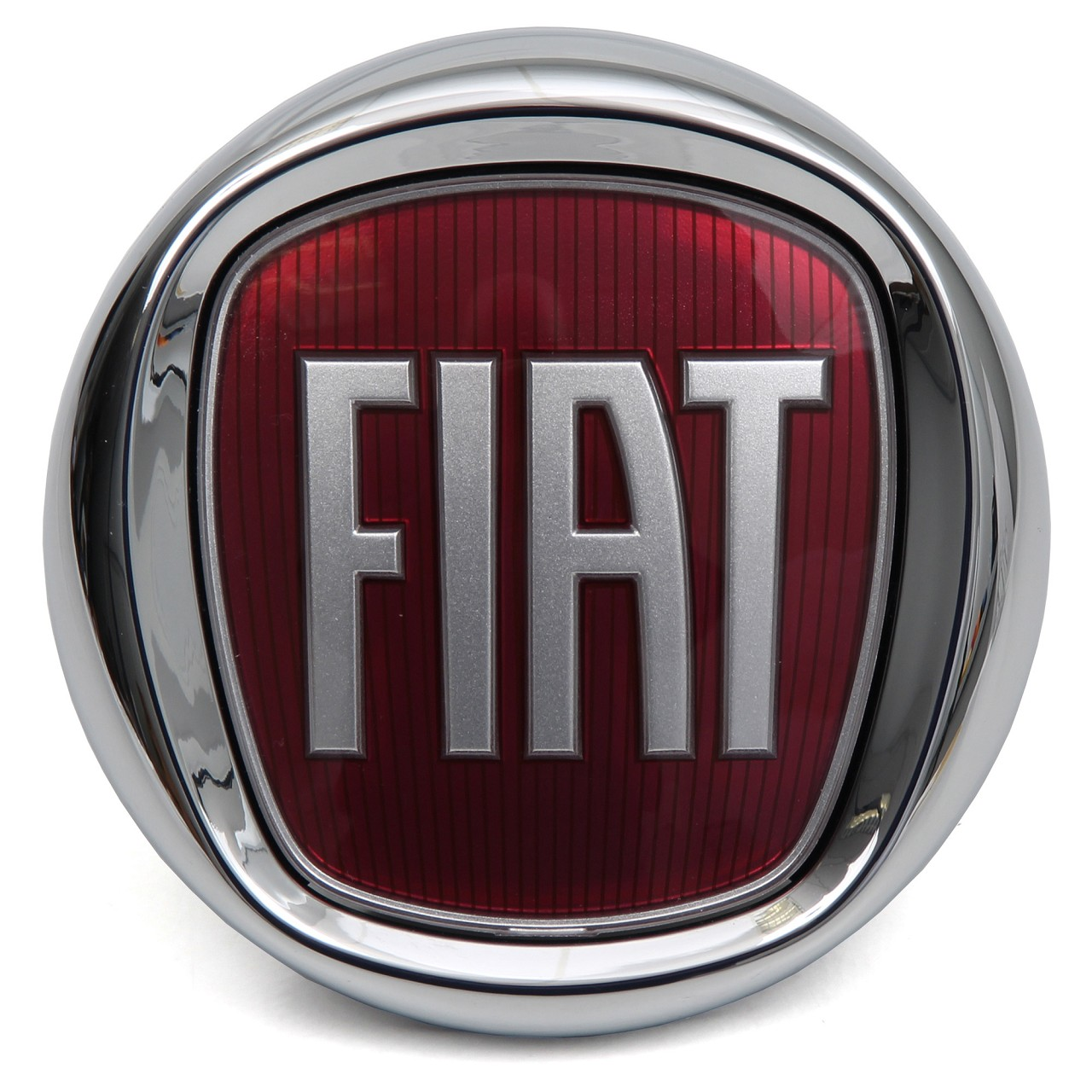 ORIGINAL Fiat Emblem BRAVO II (198) GRANDE / PUNTO EVO (199) hinten 735579354