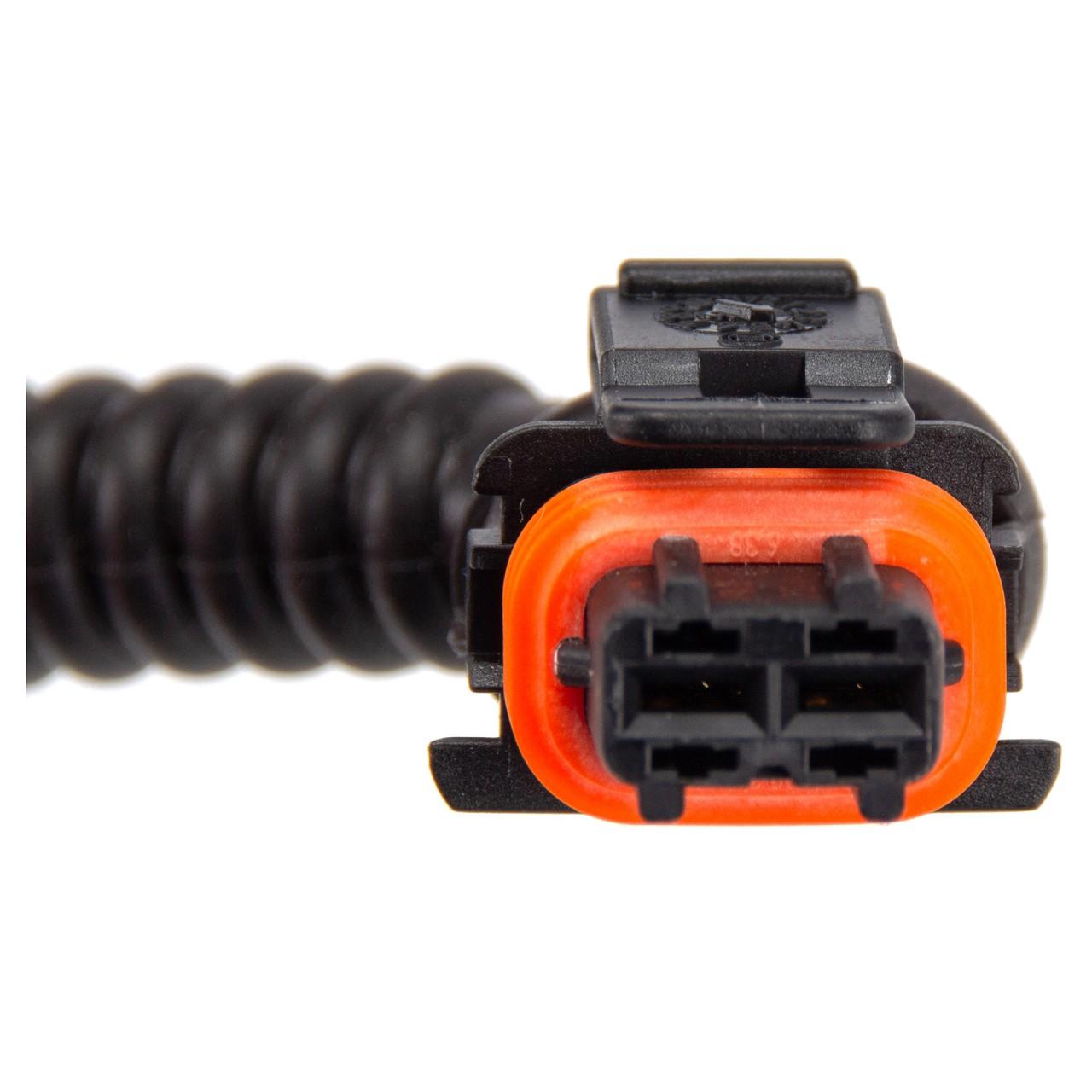 ORIGINAL Fiat Kabelstrang Reparatursatz Einspritzventil 1350885080