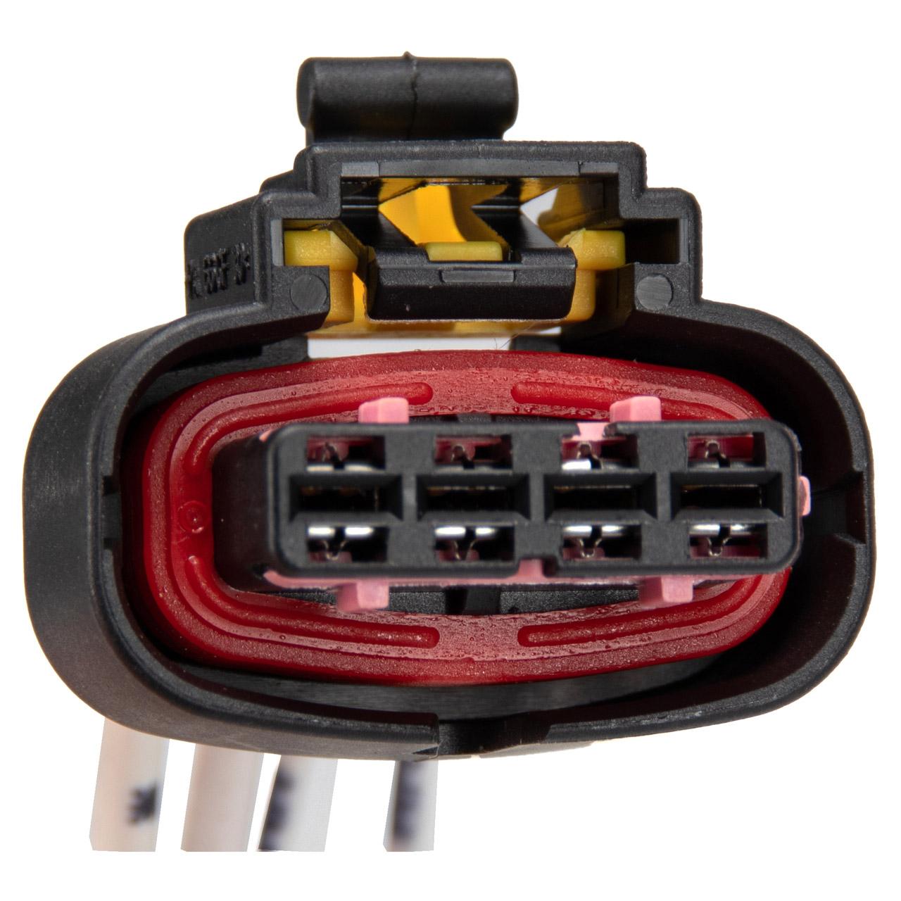 ORIGINAL Fiat Stecker Luftmassenmesser Lambdasonde Drucksensor Pumpe 1368973080