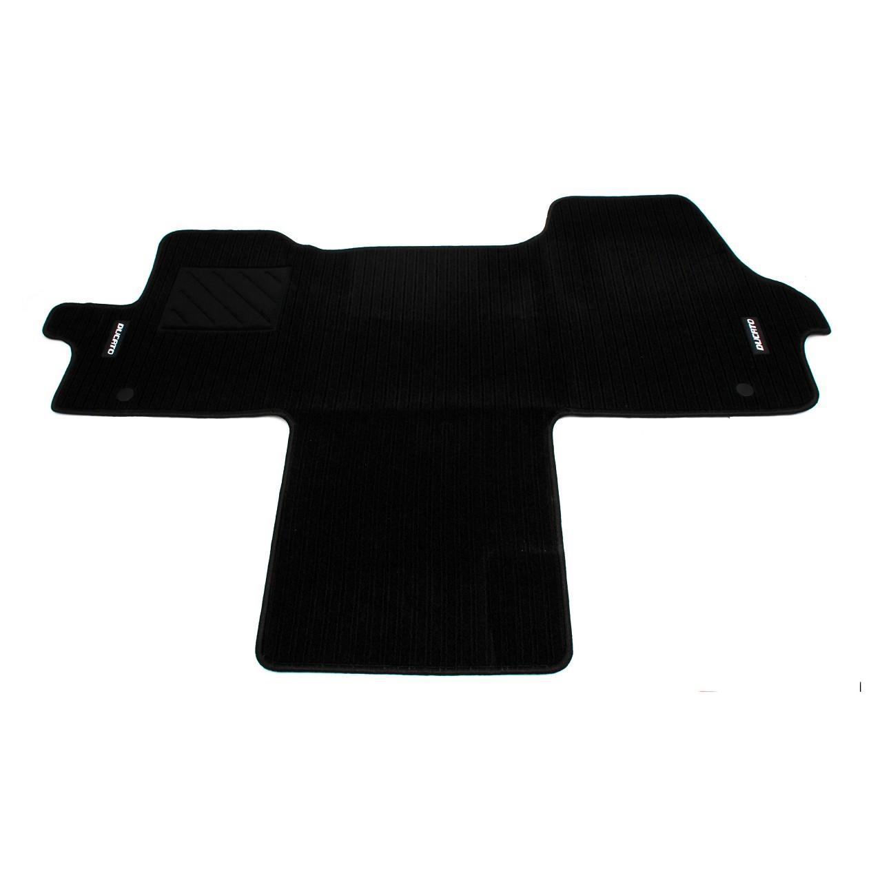 ORIGINAL Fiat Textilmatte Fußmatte Wohnmobil 71807936 für DUCATO (250 290)