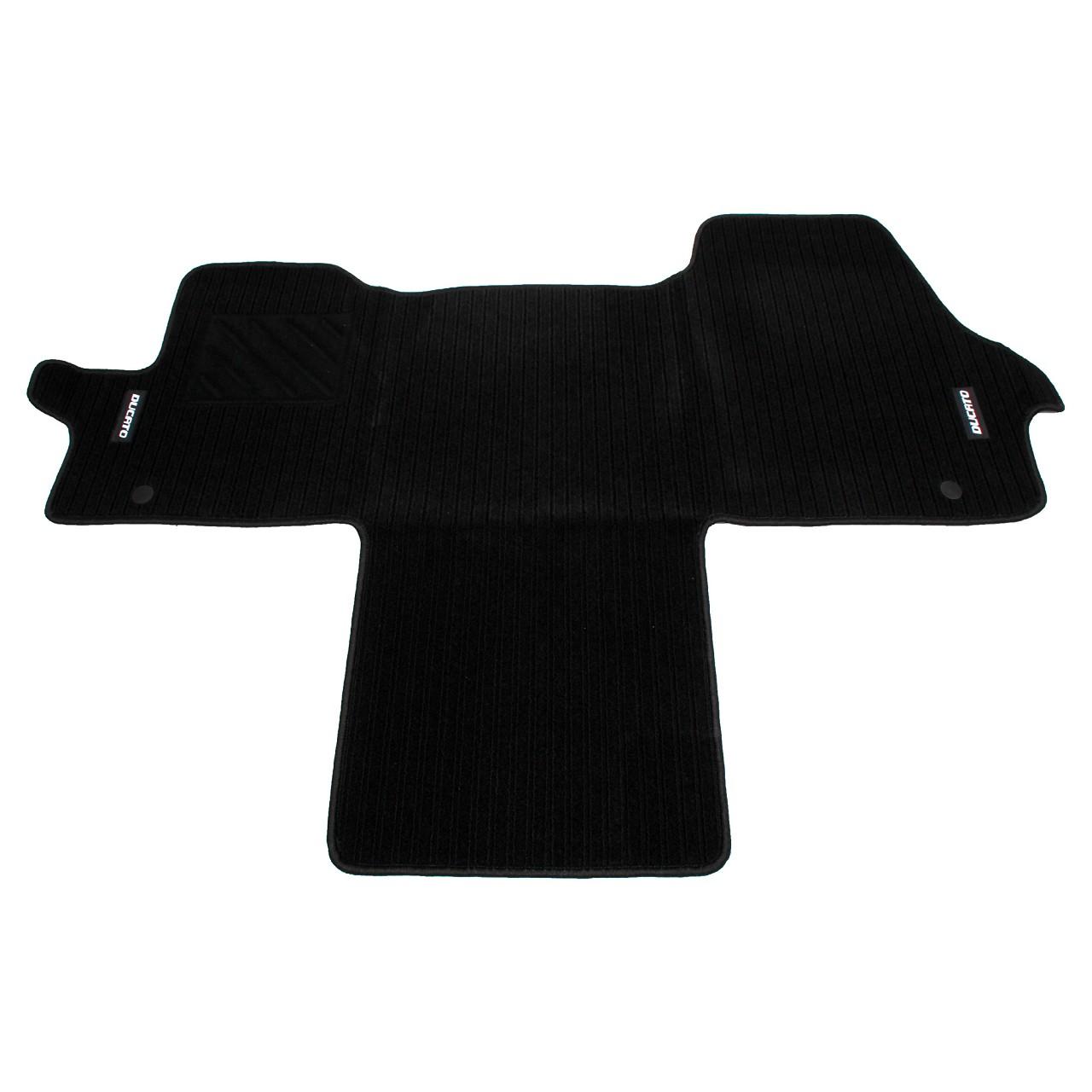 ORIGINAL Fiat Textilmatte Fußmatte Automatte 71807937 für DUCATO (250 290)
