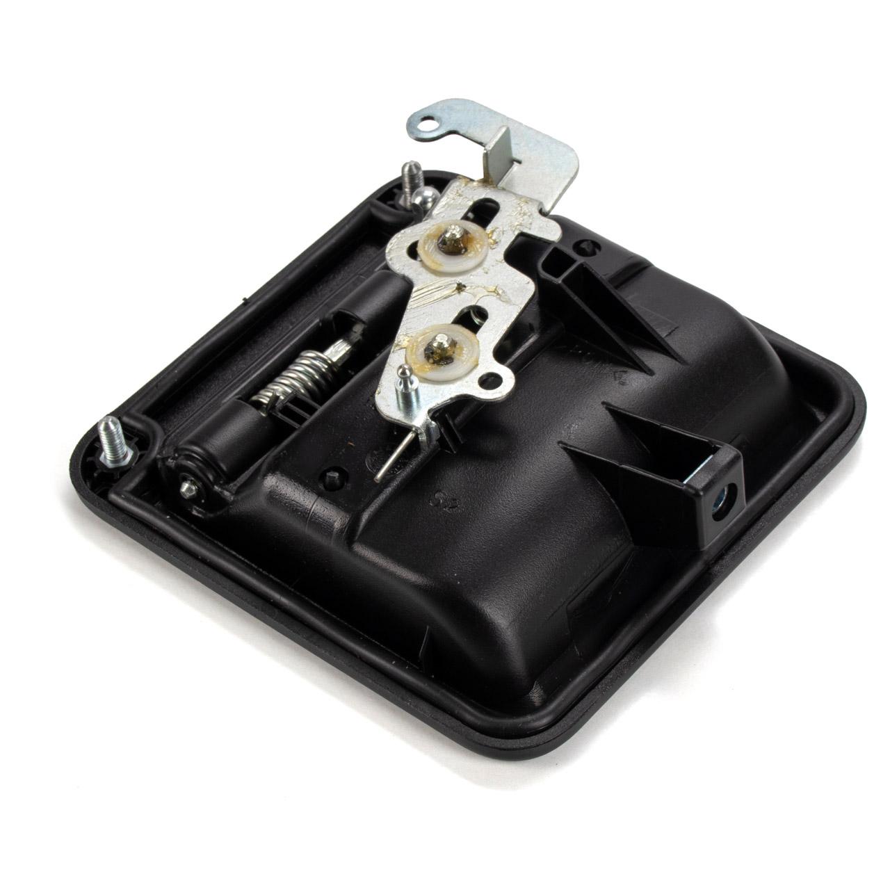 ORIGINAL Fiat Türgriff Schiebetür + Dichtung Ducato 230 aussen links 1301417808