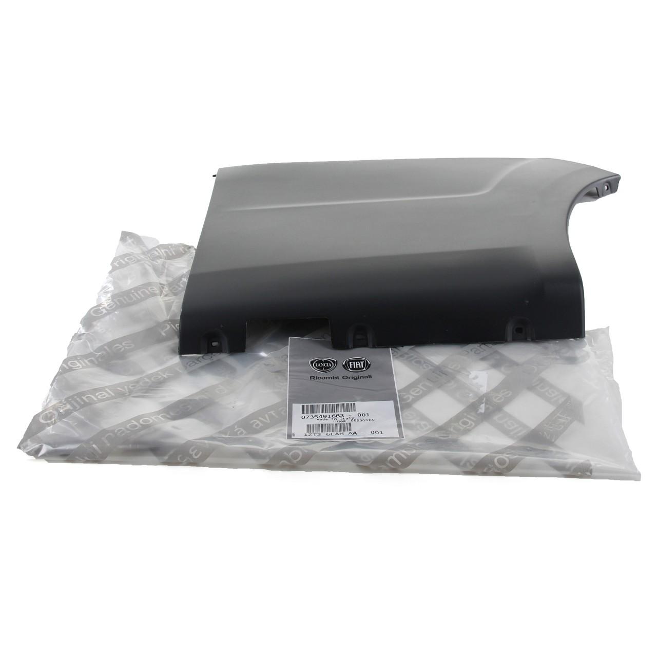 ORIGINAL Fiat Rammschutzleiste HINTEN RECHTS 735491683 für DUCATO (250_ 290_)