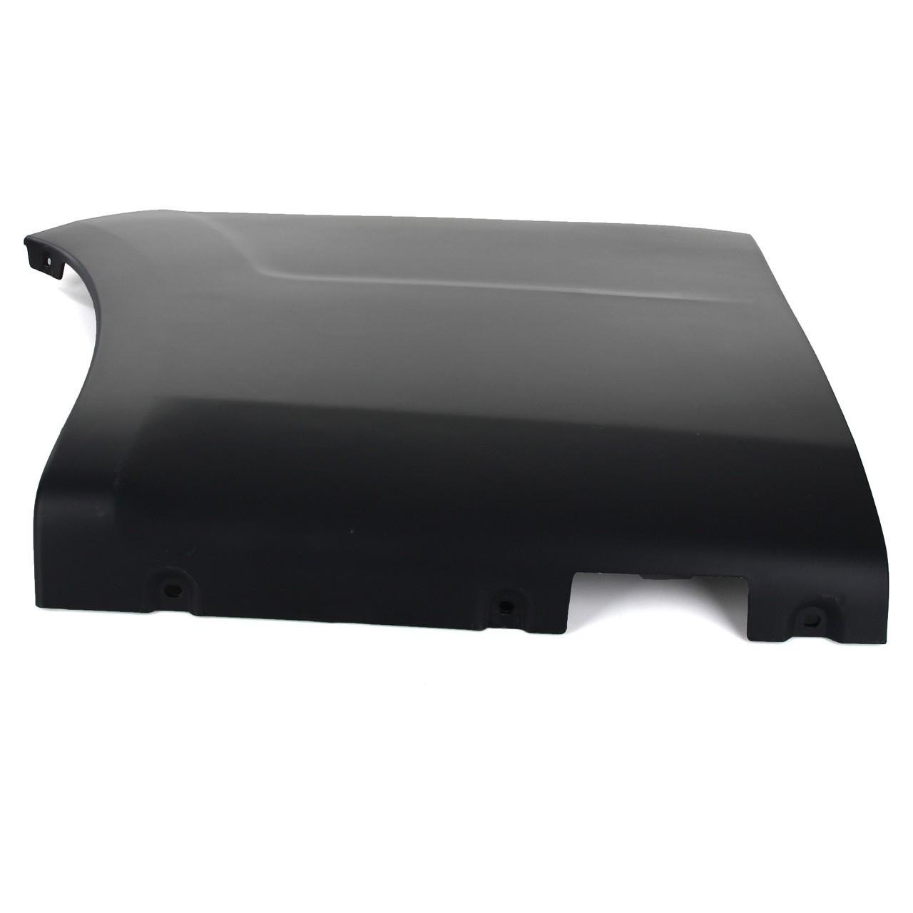 ORIGINAL Fiat Rammschutzleiste HINTEN LINKS 735491686 für DUCATO (250_ 290_)