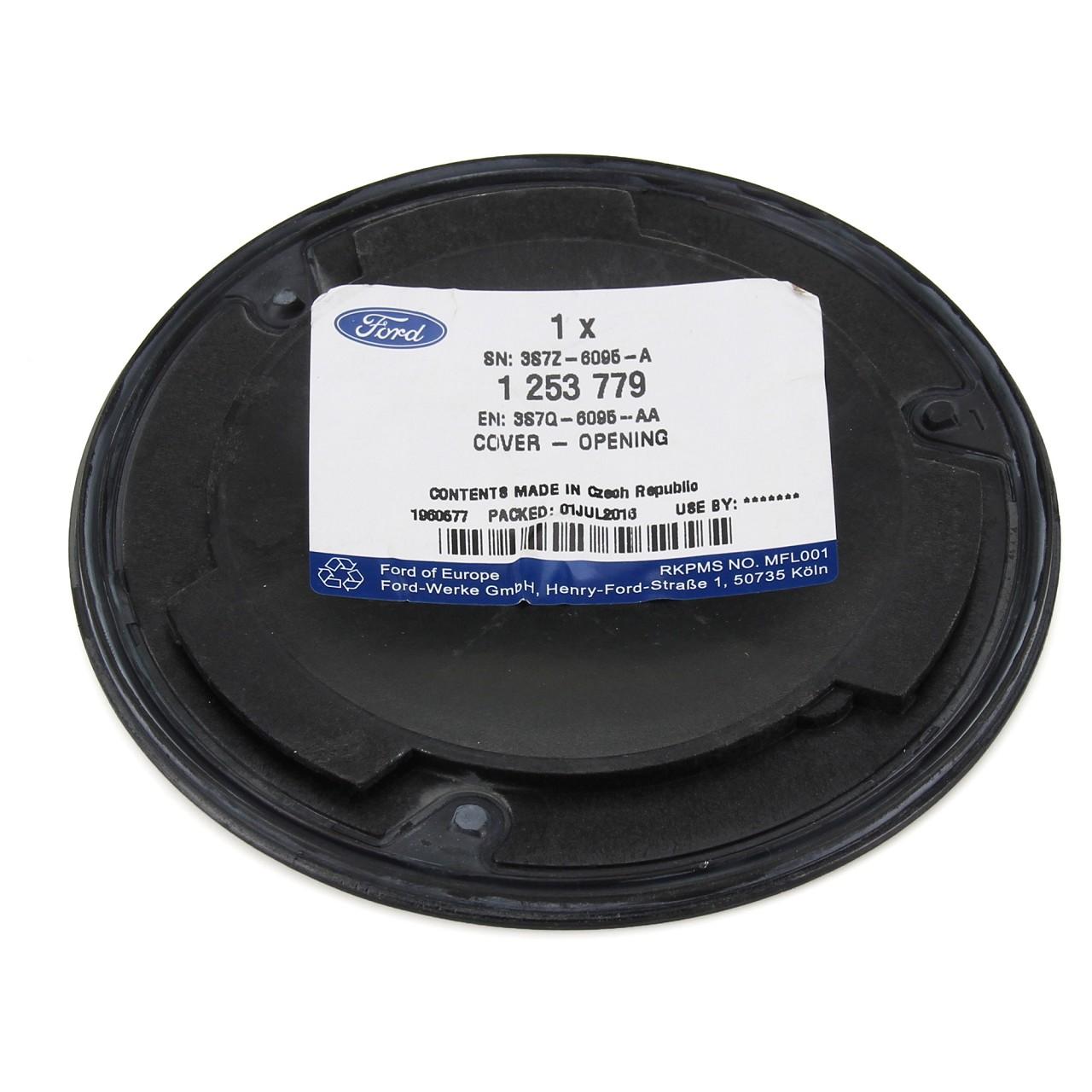 ORIGINAL Ford Abdeckung Steuerkette MONDEO 3 MK3 2.0 / 2.2 TDCi 1253779