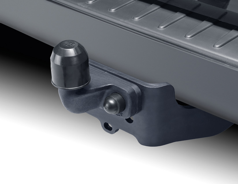 ORIGINAL Ford Anhängerkupplung STARR 1855715 für TRANSIT ab 08.2013