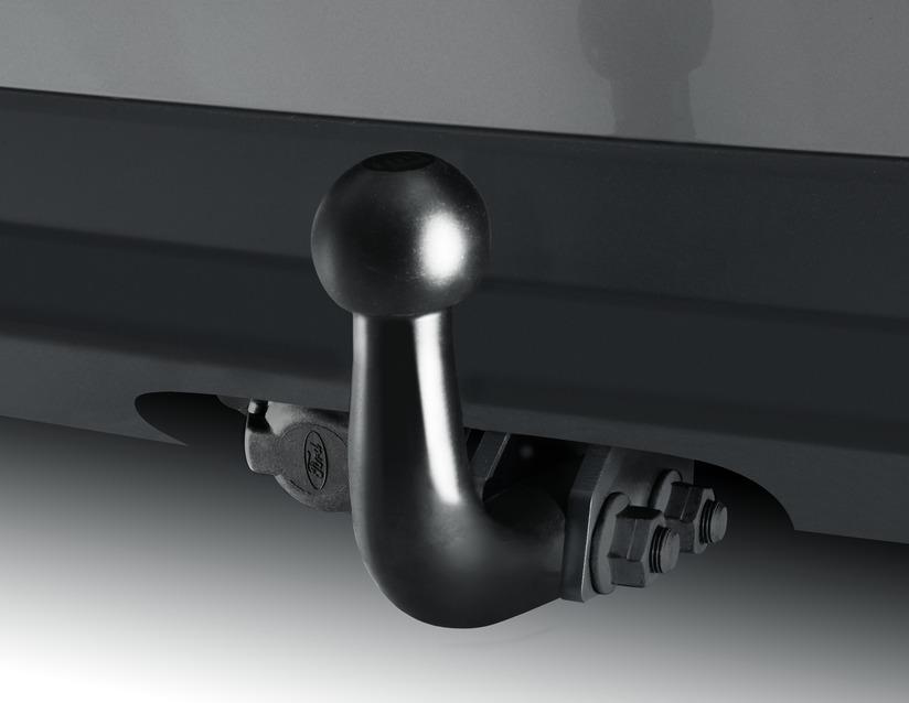 ORIGINAL Ford Anhängerkupplung STARR 1928216 für GALAXY S-MAX ab 06.2015