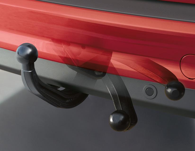 ORIGINAL Ford Anhängerkupplung SCHWENKBAR für GRAND C-MAX / C-MAX II 2022249