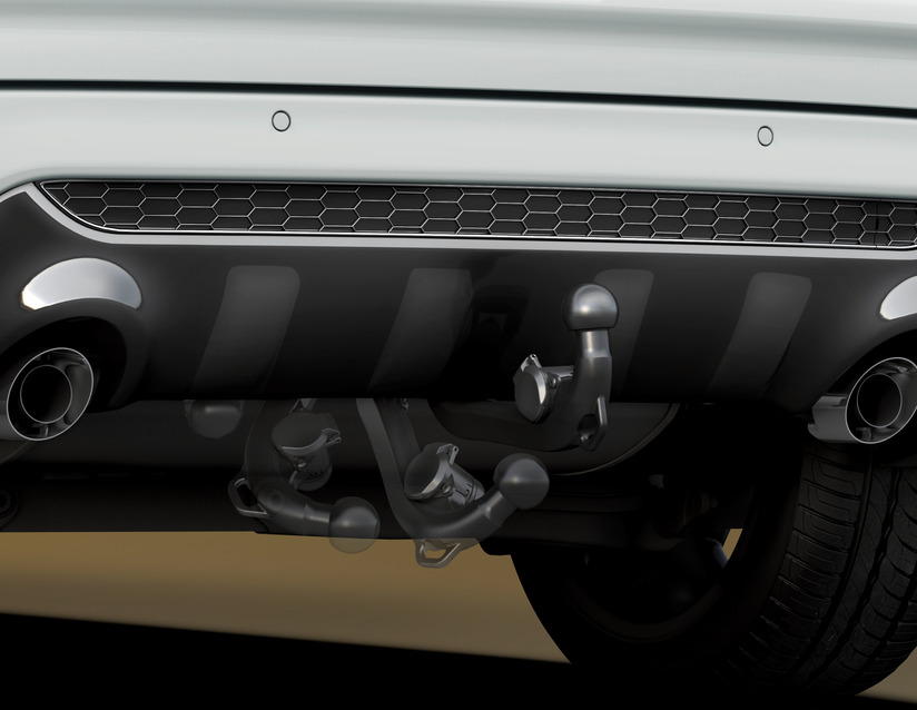ORIGINAL Ford Anhängerkupplung SCHWENKBAR für KUGA II (DM2) ab 09.2016 2093271