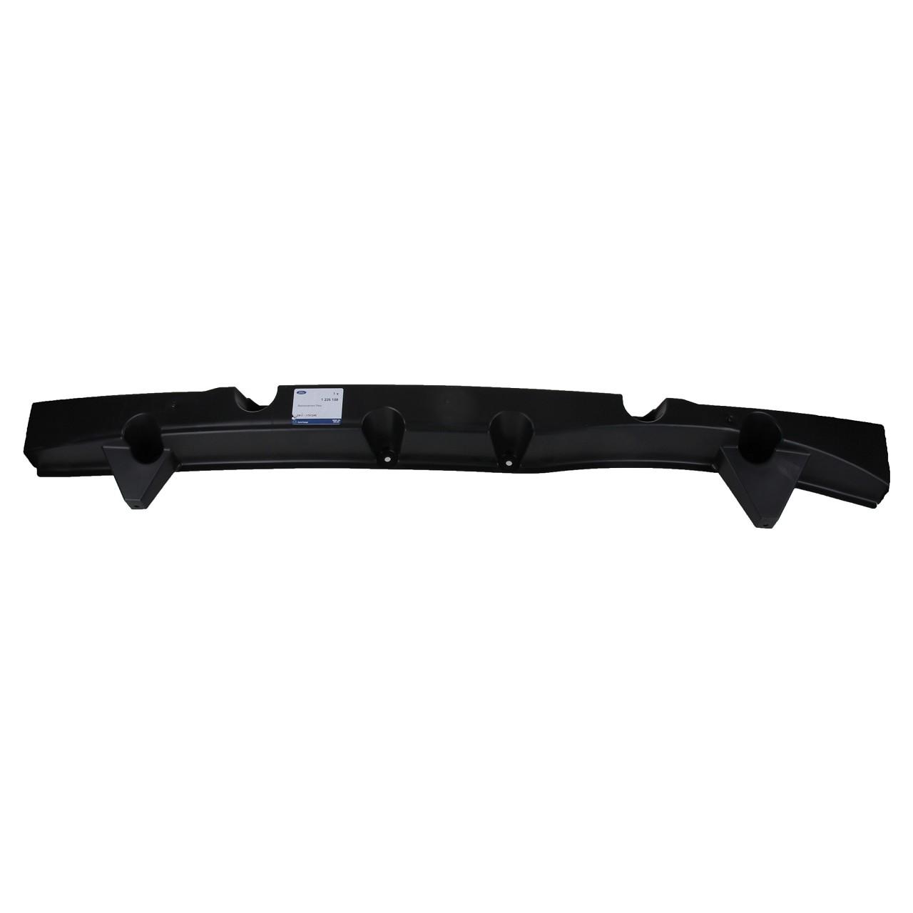 ORIGINAL Ford Aufprallschutz Aufpralldämpfer Stoßstange FUSION hinten 1226108