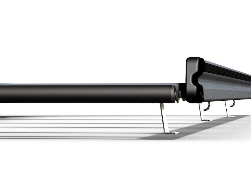 ORIGINAL Ford 1913405 Leiterrolle für Dachgalerie für TRANSIT ab 01.2014