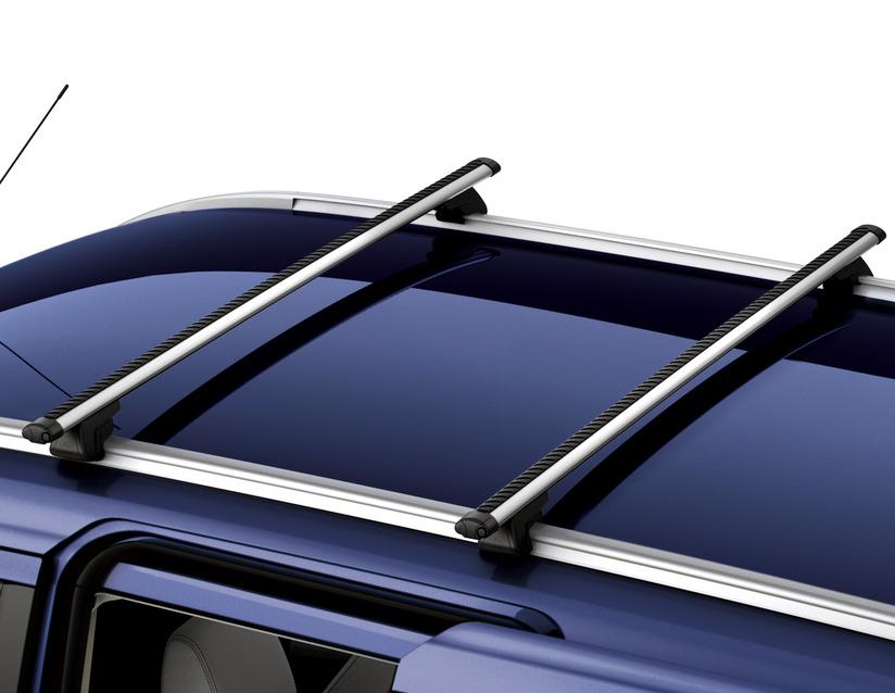 ORIGINAL Ford Dachträger Grundträger 1798016 für TOURNEO / TRANSIT CONNECT