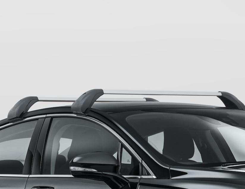 ORIGINAL Ford Dachträger Grundträger 1809110 für MONDEO V MK5 4/5-Türer