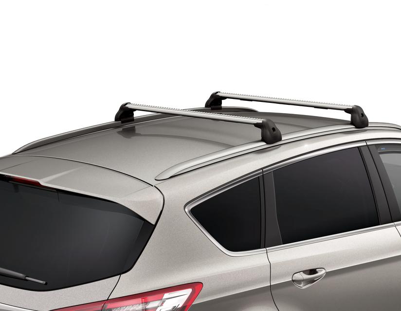 ORIGINAL Ford Dachträger Basisträger 1854170 für S-MAX mit Dachreling ab 01.2015