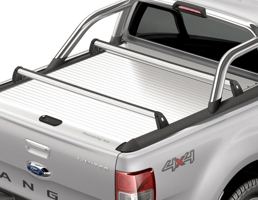ORIGINAL Ford 1862425 Dachträger MOUNTAIN TOP Querträger RANGER (TKE)