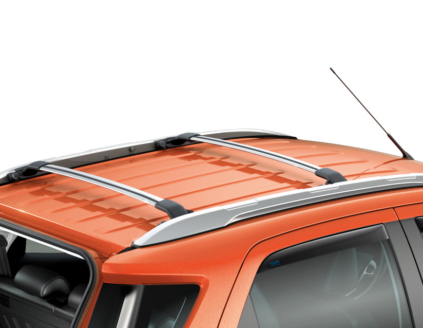 ORIGINAL Ford Dachträger Dachgrundträger Basisträger 1876580 für ECOSPORT