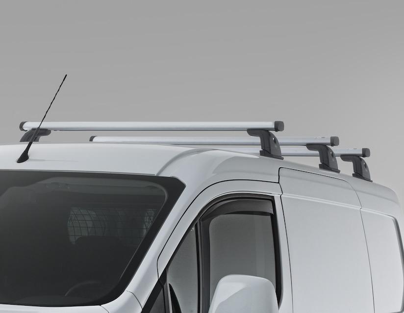 ORIGINAL Ford Dachträger Grundträger 1893358 für TRANSIT CONNECT ab 10.2013