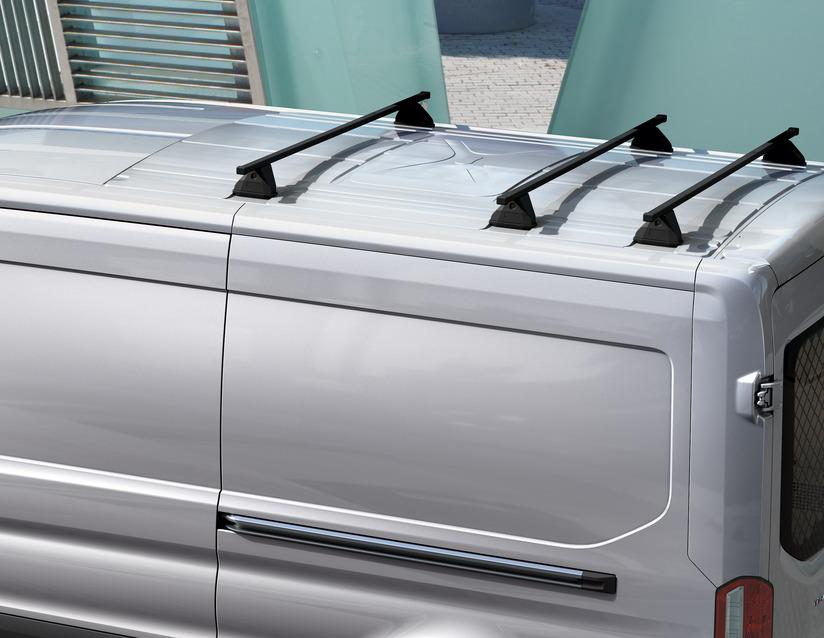 ORIGINAL Ford Dachträger Grundträger Basisträger 1900522 für TRANSIT ab 01.2014