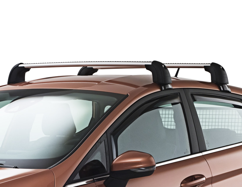 ORIGINAL Ford Dachträger Grundträger 2112681 für FIESTA VII 3-TÜRER ab 01.2017