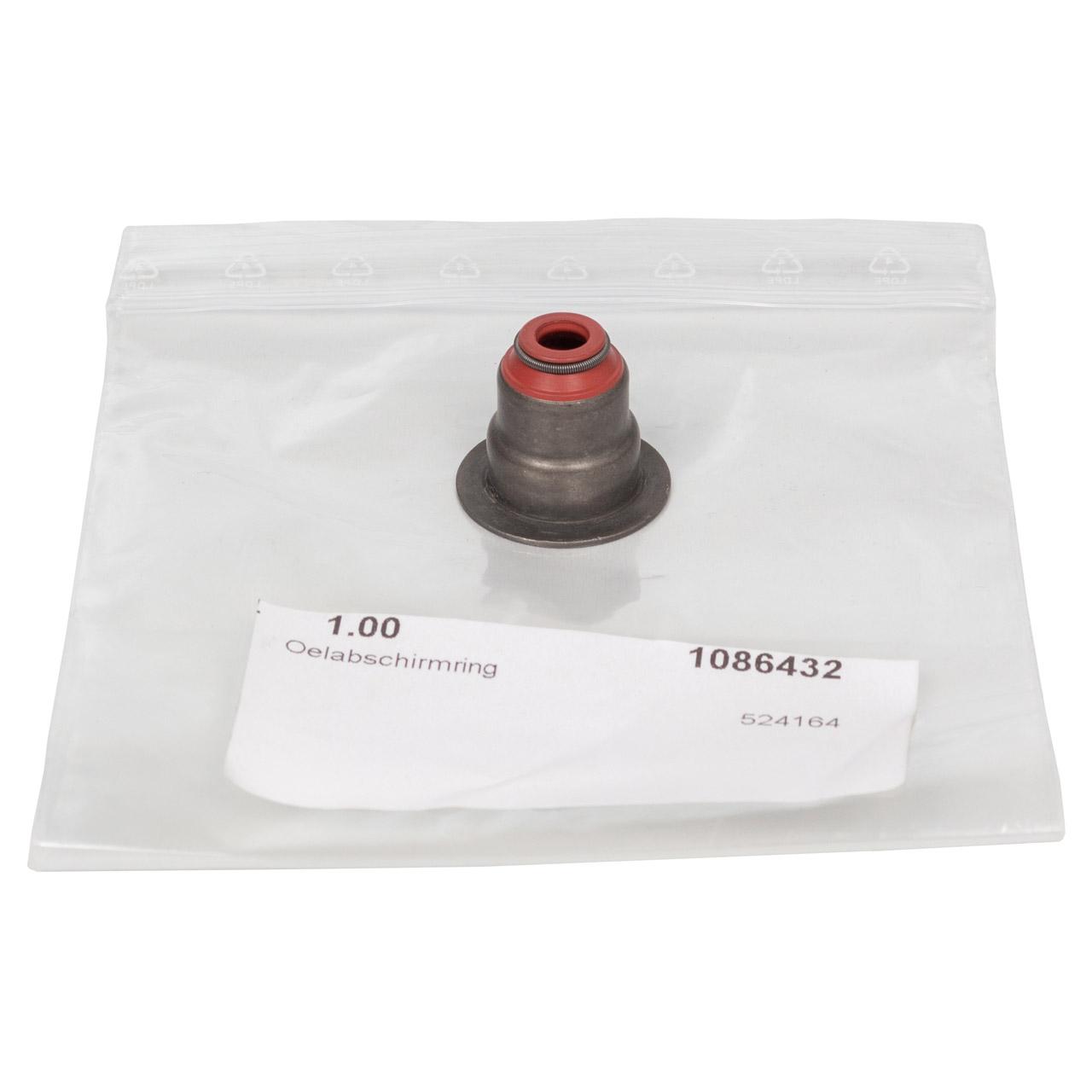 ORIGINAL Ford Ventilschaftabdichtung ESCORT FIESTA FOCUS MONDEO 1.6-2.0 1086432