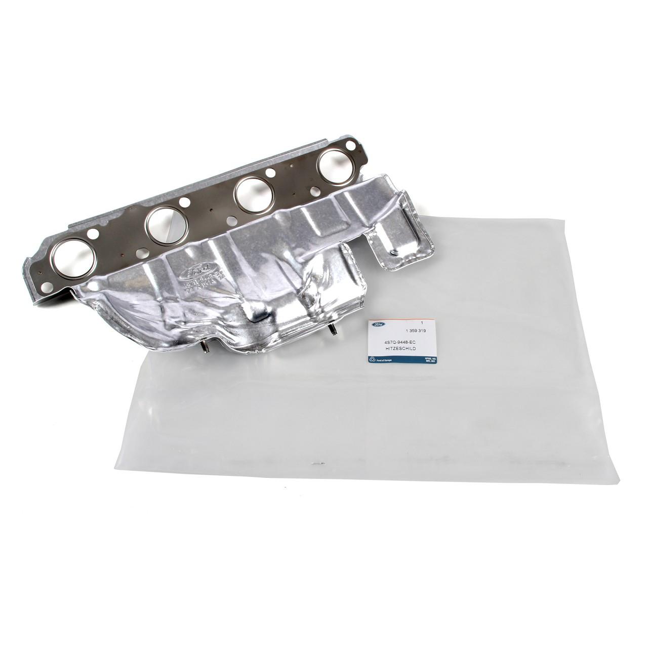ORIGINAL Ford Krümmerdichtung Abgaskrümmer Mondeo III 2.0TDCi 90-130 PS 1137860