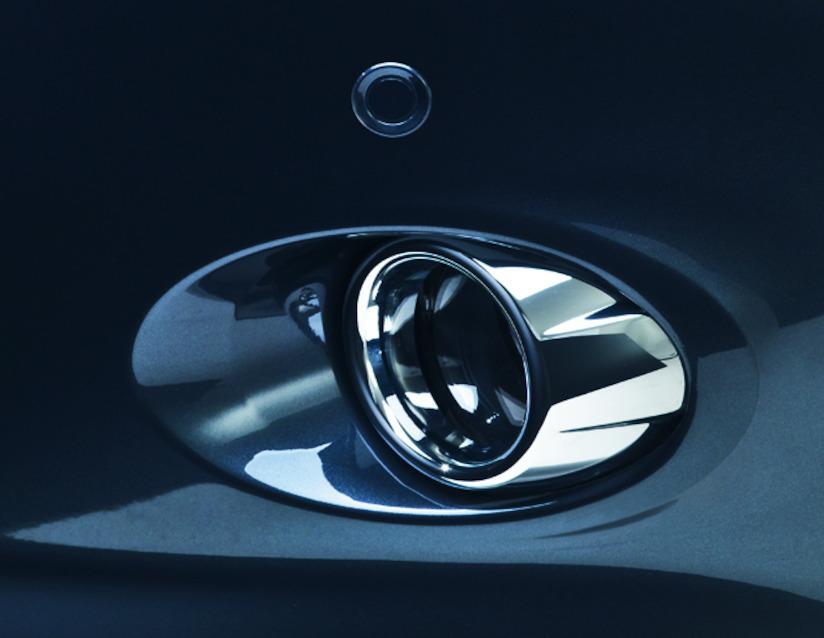 ORIGINAL Ford Einparkhilfe Xvision Park-Pilot-System HINTEN 1716526 für C-MAX