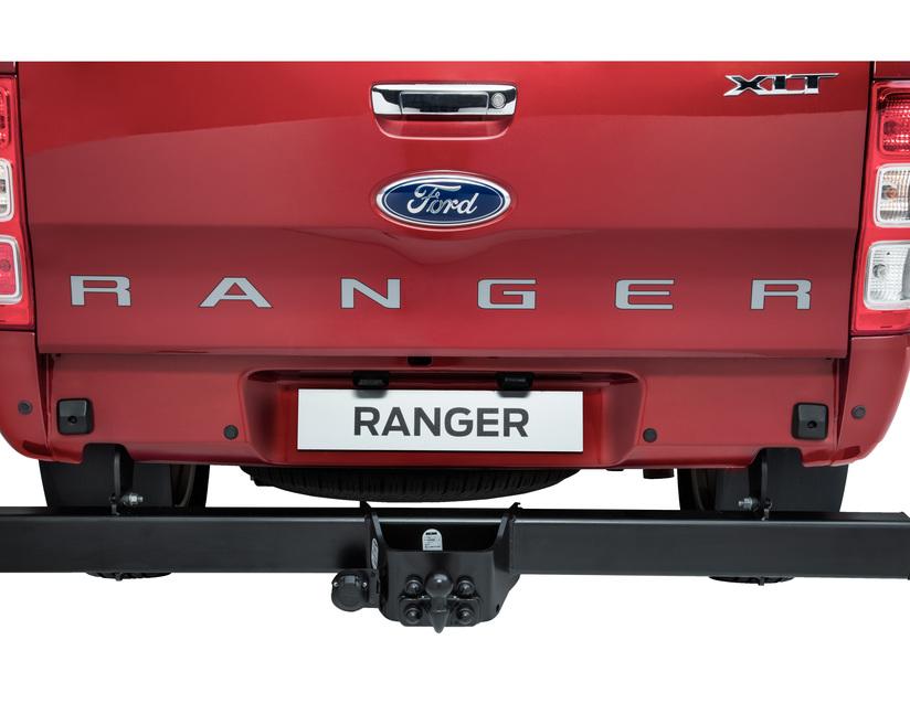 ORIGINAL Ford Einparkhilfe Xvision Park-Pilot-System HINTEN 1932379 für RANGER