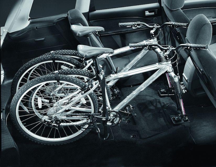 ORIGINAL Ford 1233833 Fahrradträger Fahrradhalter Innenraum GRAND / C-MAX II