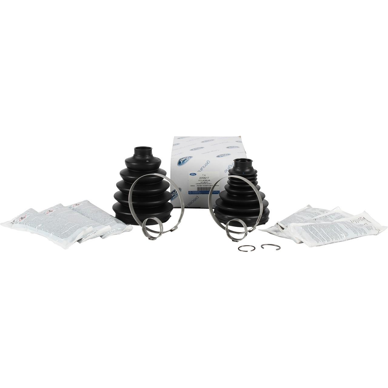 ORIGINAL Ford Achsmanschetten Satz TRANSIT / TOURNEO vorne 2058217