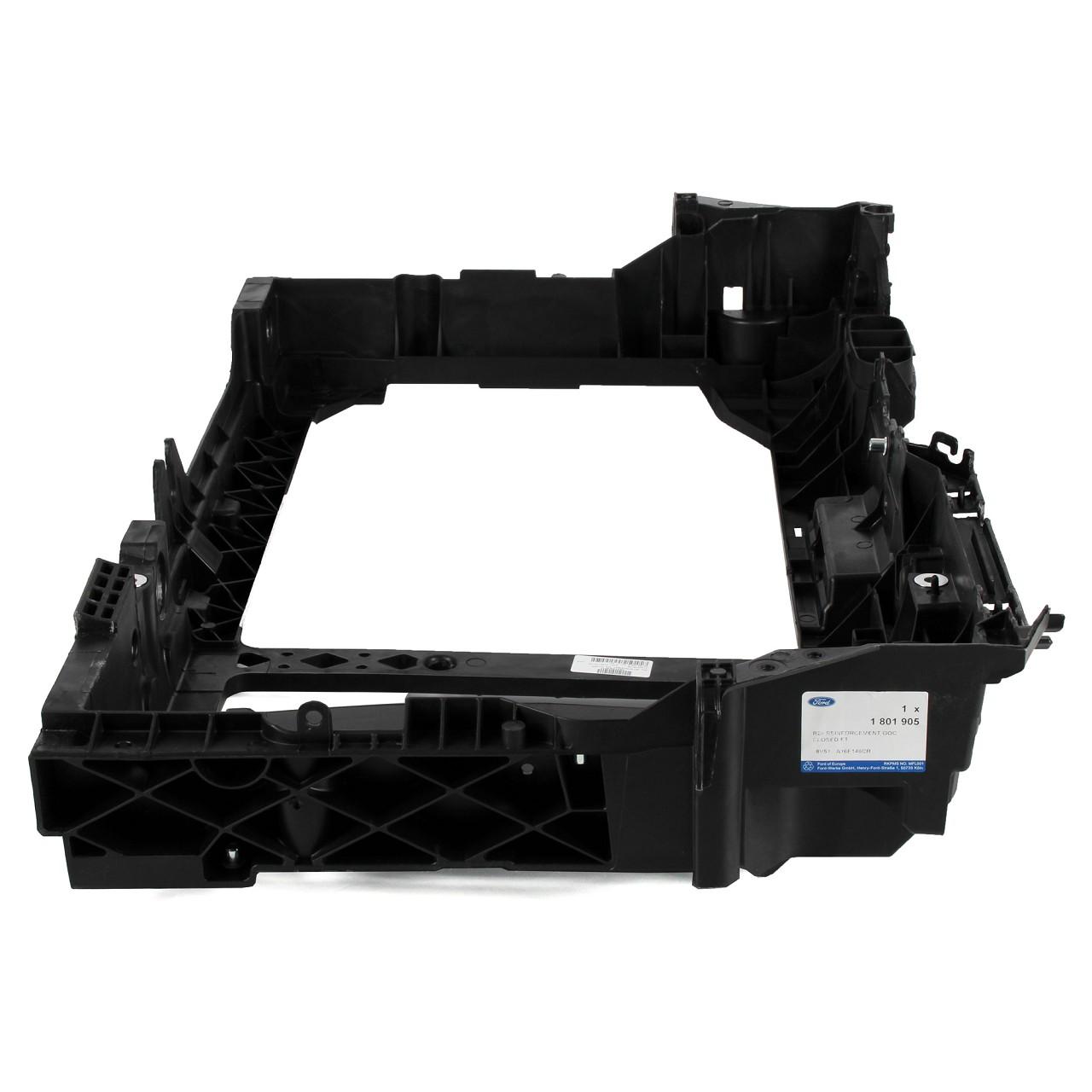 ORIGINAL Ford Frontmaske Frontgerüst FIESTA VI (CB1 CCN) MK6 1801905