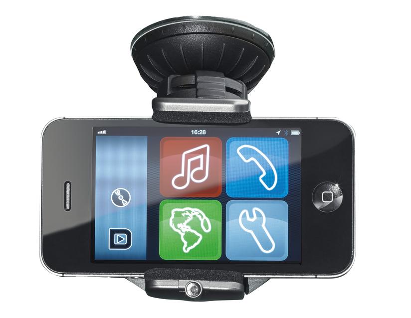 ORIGINAL Ford Dension* Smartphone Handy Halterung 1831835