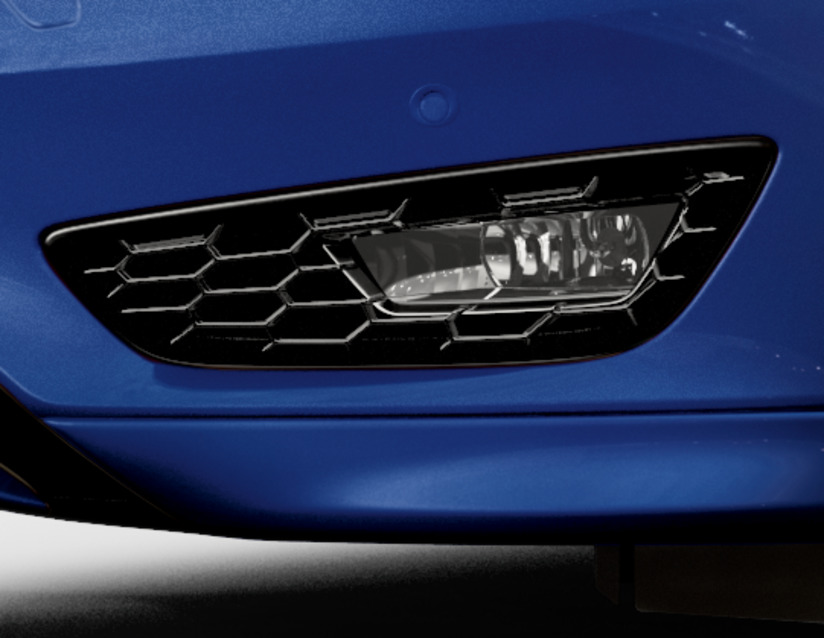ORIGINAL Ford Nebelscheinwerfer-Blende LINKS 1883659 für FOCUS III ab 09.2014